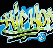 Hip Hop by DoverPeterson