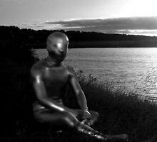 Lakeside Alien by Salien