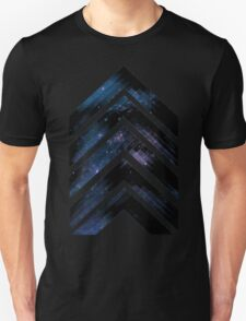 Up There Unisex T-Shirt