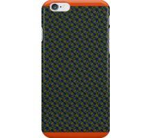 AUTUMN HARVEST GEOMETRIC DESIGN iPhone Case/Skin