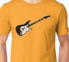 The second Strat! Unisex T-Shirt