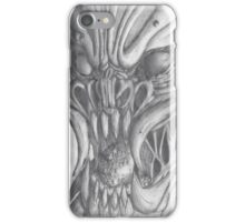 Rock out with your Demon out iPhone Case/Skin