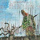 Churchman's by John Edwards