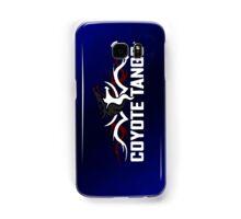 Coyote Tango (var 3) Samsung Galaxy Case/Skin