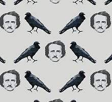 Nevermore  by Susan Sherbetchyan