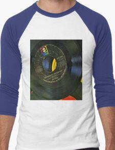 Photographs & Memories Men's Baseball ¾ T-Shirt