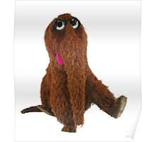 Awesome SnuffleTrunk Poster