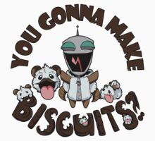 You Gonna Make Biscuits?! Kids Clothes