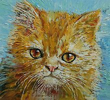 Van Gogh by Michael Creese