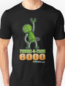 Twerk-O-Tron 6000 T-Shirt