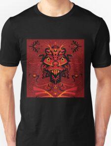 Samurai Shaman T-Shirt