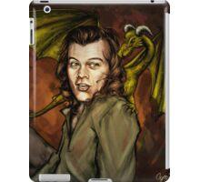 Dragon Series: Harry iPad Case/Skin