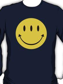 Funny eyes  - Comic smiley  T-Shirt