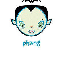 Phang - HeadsUp by Beesty