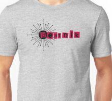 Beatnik III Unisex T-Shirt