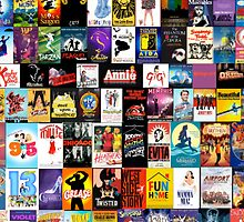 MUSICALS!!! (2) by Charlie Smith