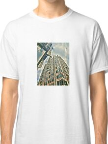 City of London skyline Classic T-Shirt