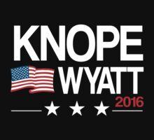 Knope Wyatt 2016 Kids Clothes
