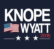 Knope Wyatt 2016 by zcrb