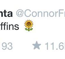 connor franta tweet by youtuber-club