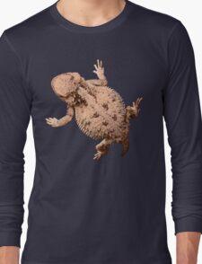 Horntoad Long Sleeve T-Shirt