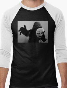 Show Me Your Soul Men's Baseball ¾ T-Shirt