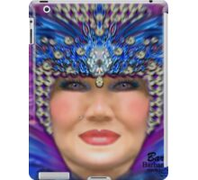 The Empress Barbaka iPad Case/Skin