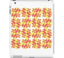 Geometry iPad Case/Skin