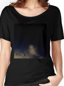 Let The Night Take Over Women's Relaxed Fit T-Shirt