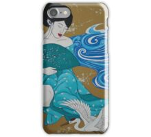 bethany's japan iPhone Case/Skin