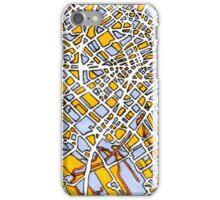 Buenos Aires, Argentina iPhone Case/Skin