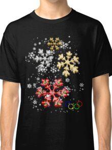 Proud Canadian Classic T-Shirt