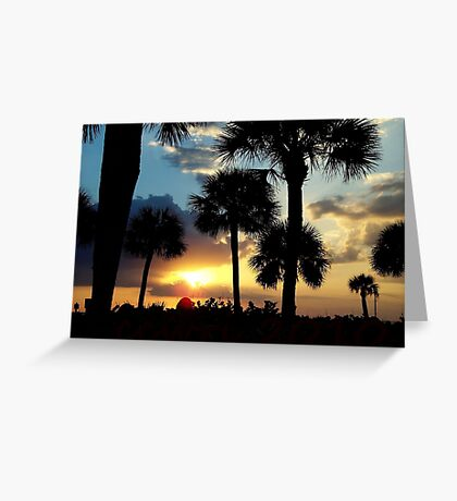 A Little Weekend Escape :)) Greeting Card