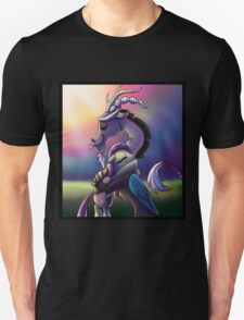 Well Played, Fluttershy - art print Unisex T-Shirt