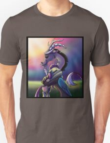 Well Played, Fluttershy - art print Unisex T-Shirt