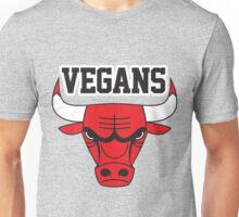 CHICAGO VEGANS Unisex T-Shirt
