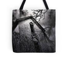 Tortured Soul Tote Bag