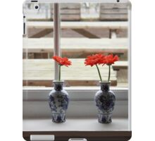 Two-One-Two-One - JUSTART © iPad Case/Skin