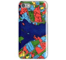 Hamilton, Bermuda iPhone Case/Skin