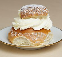 Semla by Johan Hagelin