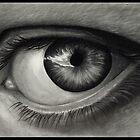 My Eye by artbyalycia