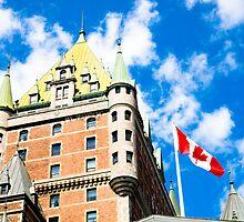 La Quebec by Sophie Gonin