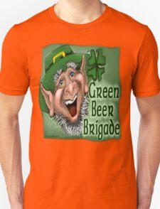 Green Beer Brigade T-Shirt