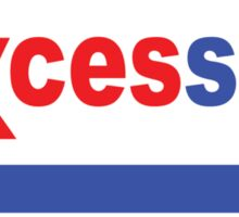ExcessOil Sticker