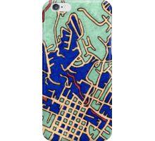 Quito, Ecuador iPhone Case/Skin