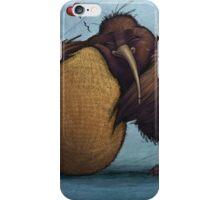 Kiwi's iPhone Case/Skin