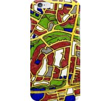 San Salvador, El Salvador iPhone Case/Skin