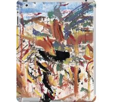 The Kingdoms of Man - Revisited, June 18, 2015 iPad Case/Skin