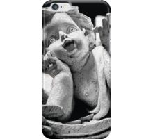 Cherub iPhone Case/Skin