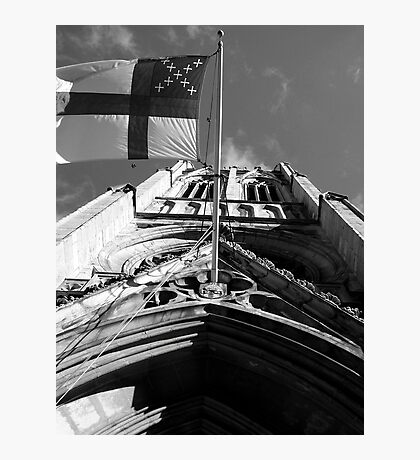 Windy City Photographic Print